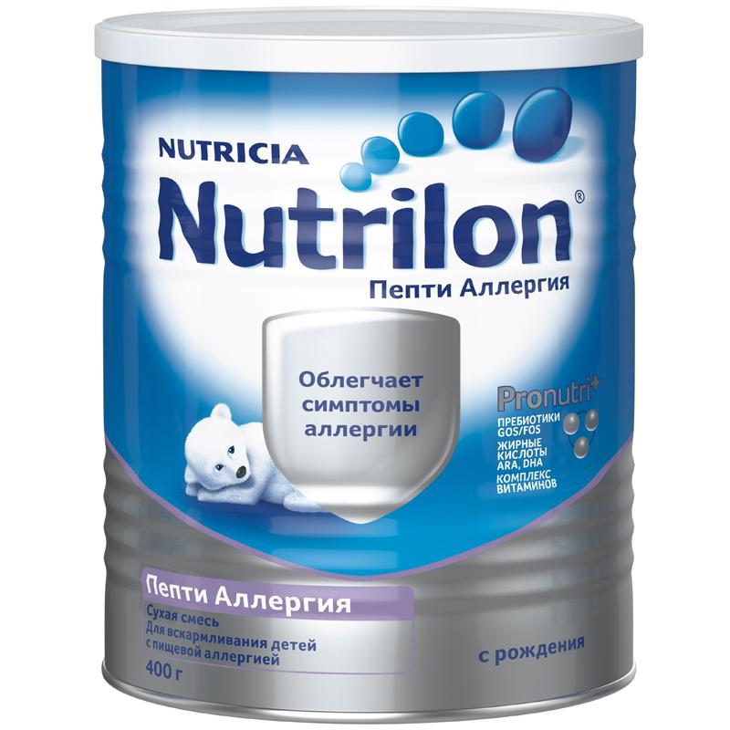 ���������� Nutricia Nutrilon ����� �������� 400 �� (� 0 ���)