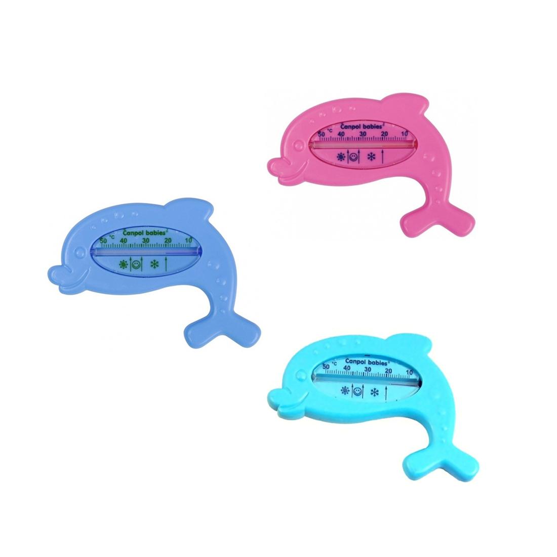 Термометр Canpol Babies Дельфин Для воды