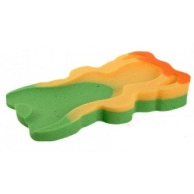 Матрасик для купания Badum Midi Color поролоновый