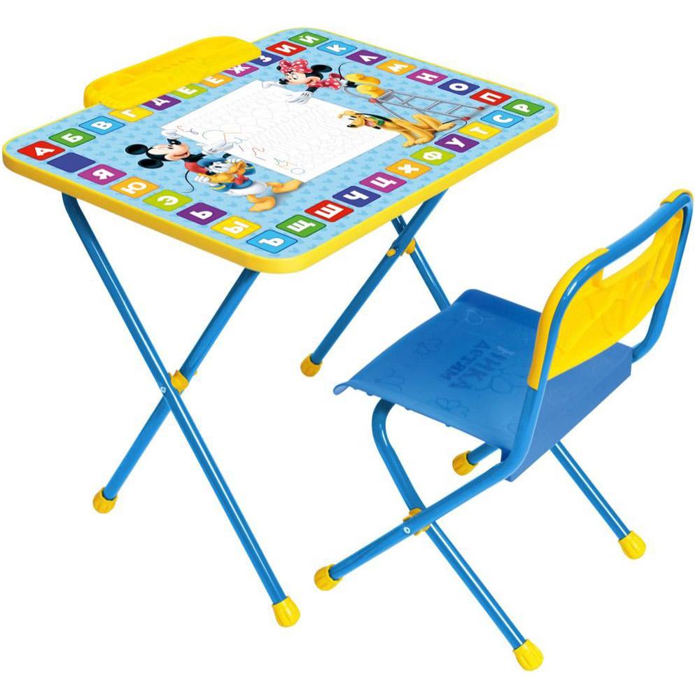 Набор мебели Ника Disney-1 Микки Маус и друзья<br>