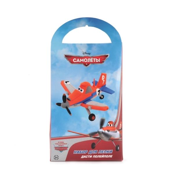Набор для лепки Multiart Disney Самолеты Дасти<br>