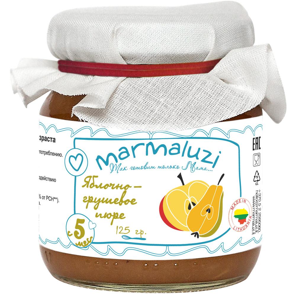 ���� Marmaluzi ��������� 125 �� ������ ����� (� 5 ���)