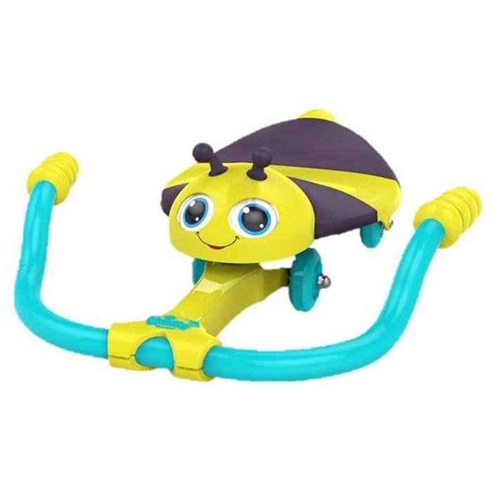 Каталка Razor Twisti с механическим управлением Lil Buzz
