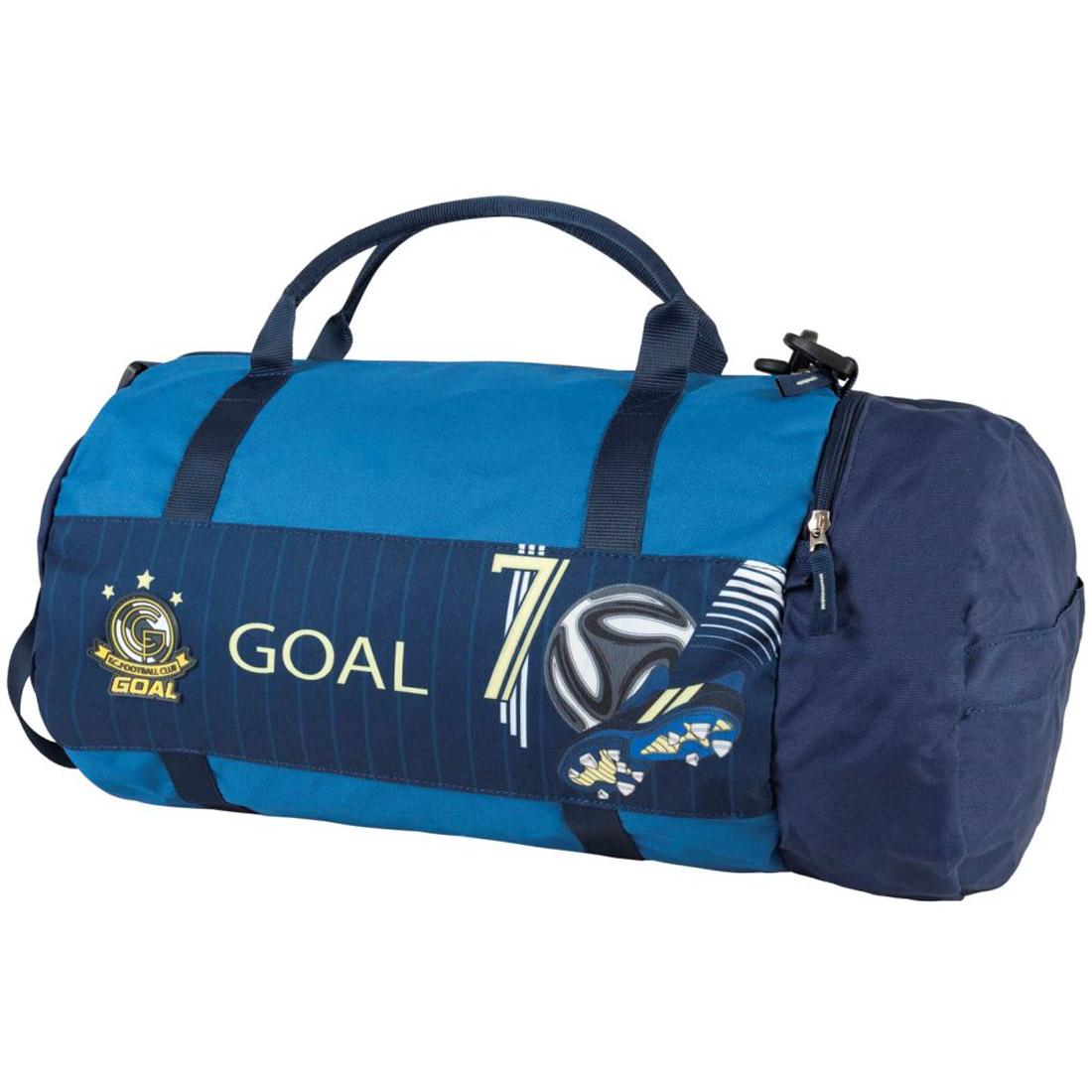 Дорожная сумка Target Реал Мадрид<br>