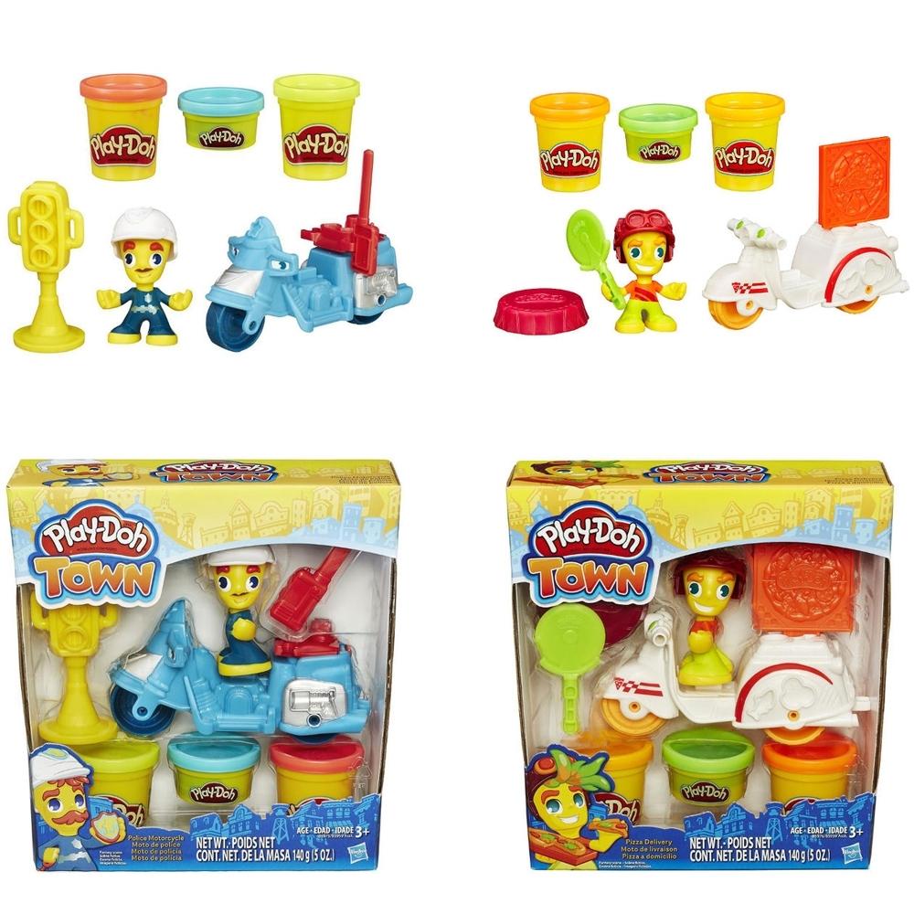 ������� ����� Play-Doh ������������ �������� � ������������