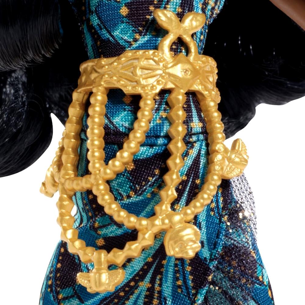 ����� Monster High �������! ������! �����! �� ������ �������� ������� Cleo de Nile