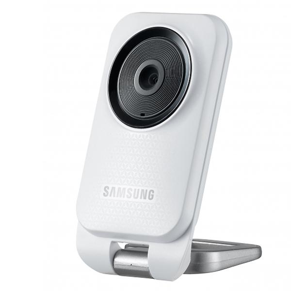 Видеоняня Samsung Wi-Fi  SmartCam SNH-V6110BN<br>