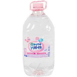 Вода детская ФрутоНяня 5 л