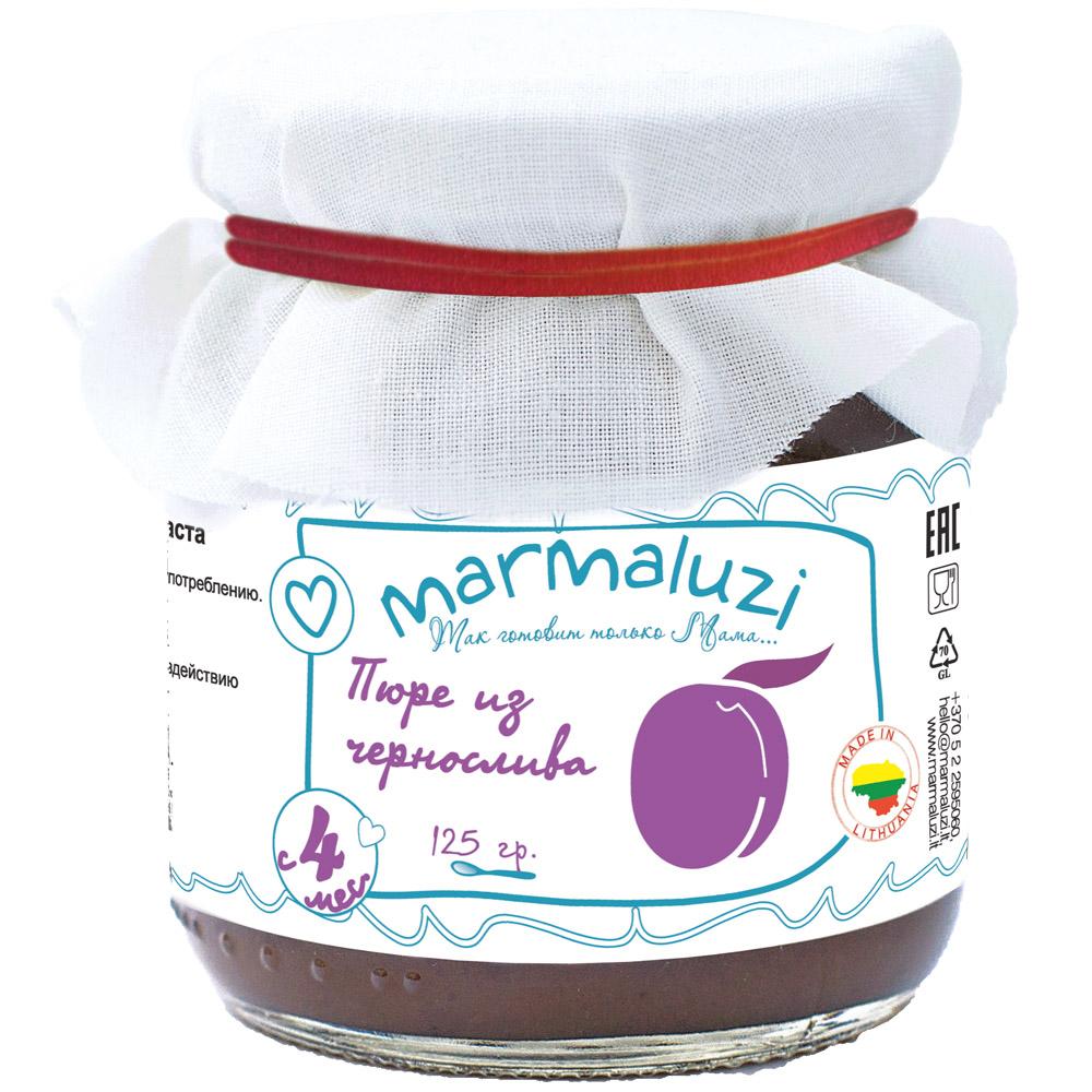 ���� Marmaluzi ��������� 125 �� ��������� (� 4 ���)