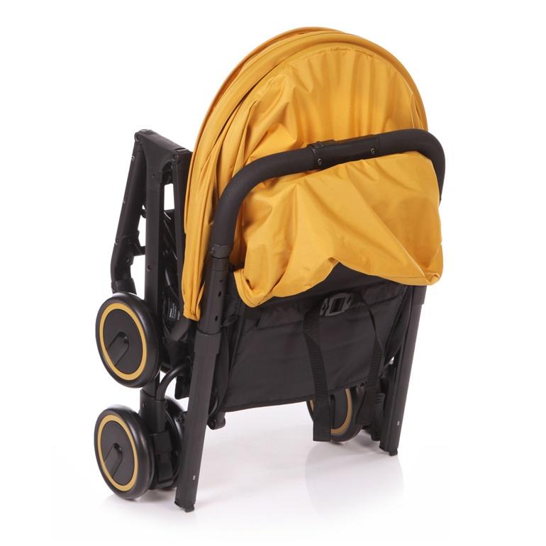 ������� ����������� Jetem Micro Dark yellow