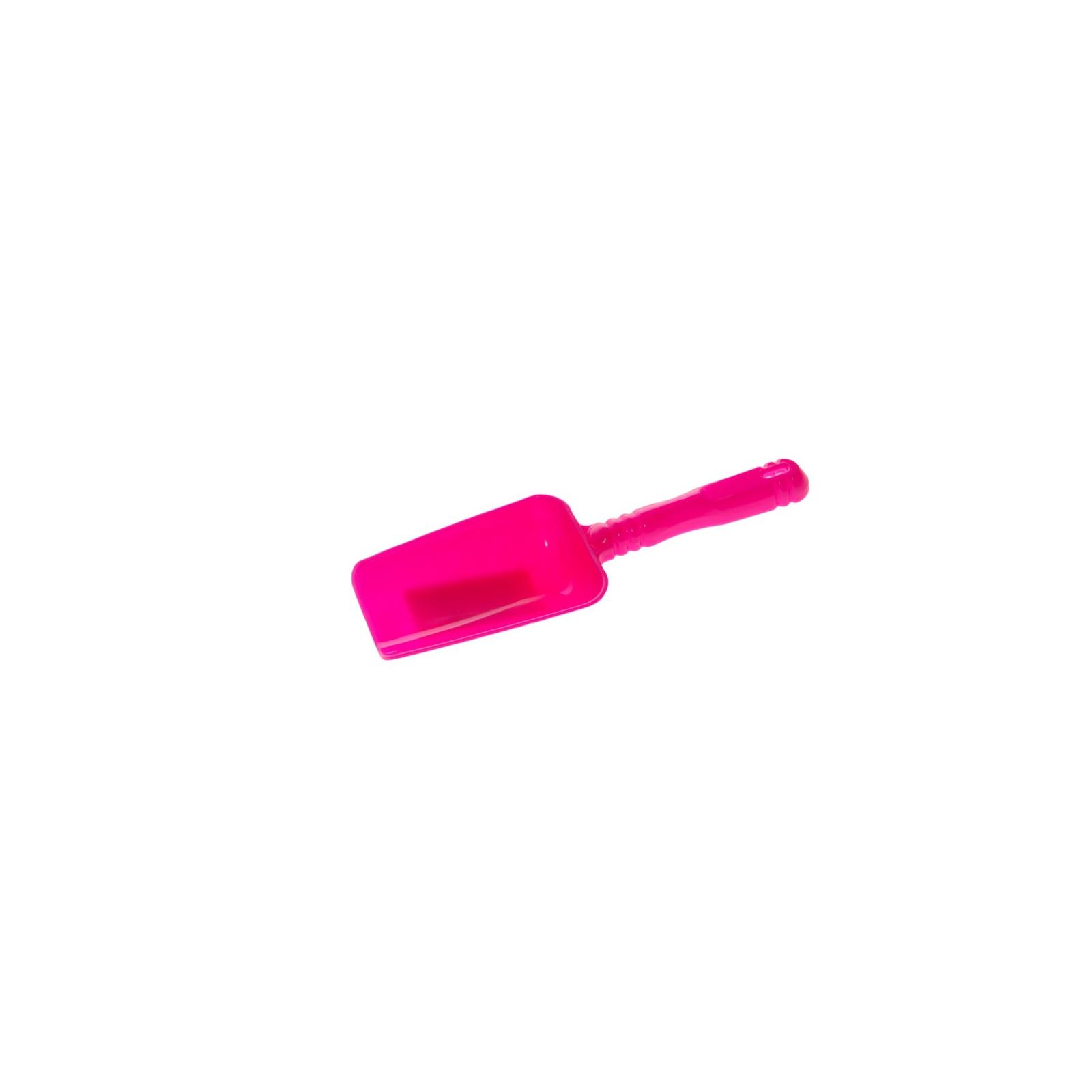 Песочный набор Нордпласт Совочек Розовый