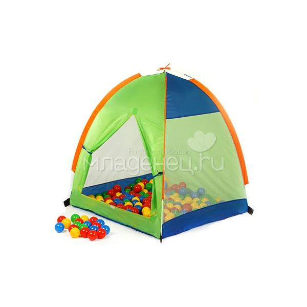 Палатка для детей фото