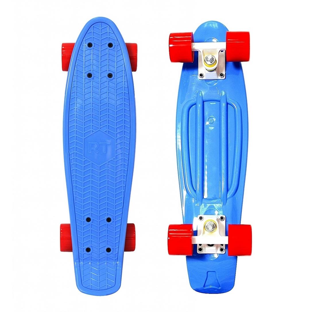 ��������� Y-Scoo Penny board Classic Blue