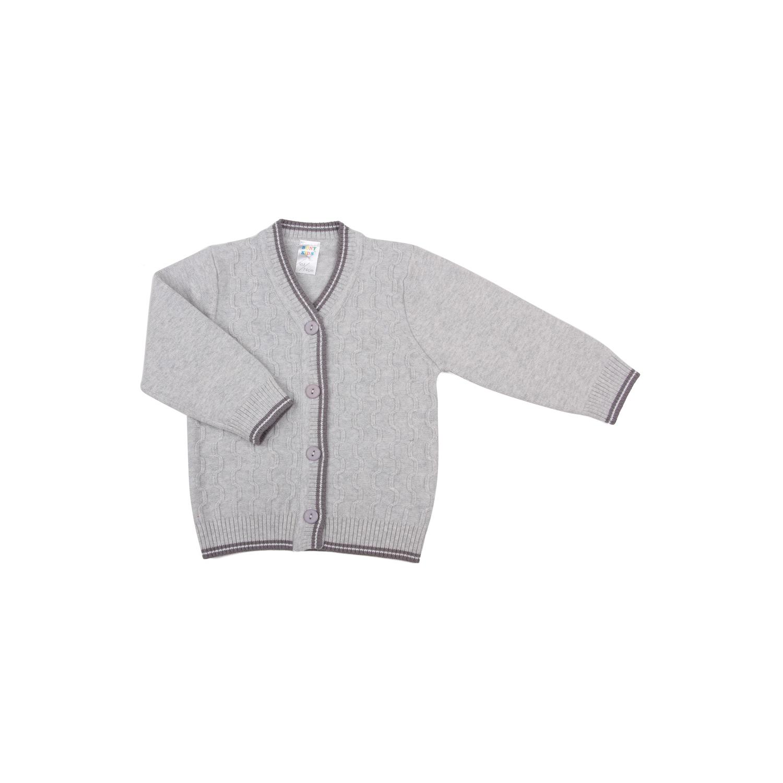 Жакет Bony Kids цвет - Серый Размер 74