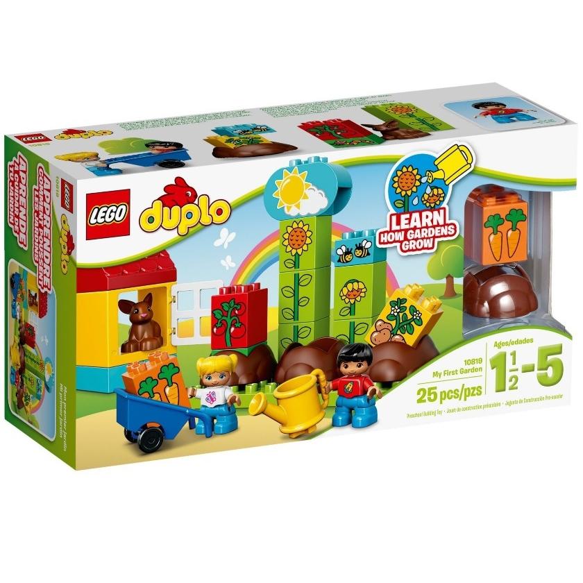 ����������� LEGO Duplo 10819 ��� ������ ���