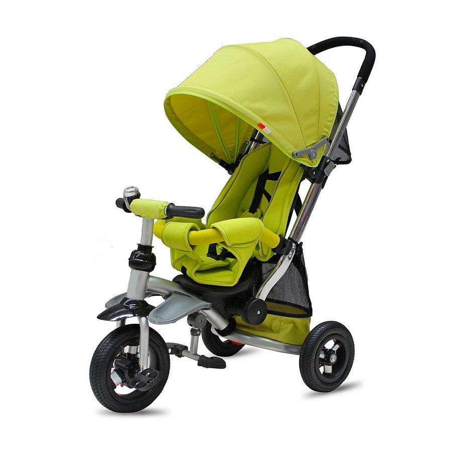 Велосипед RT Modi 2016 Т350 Air Stroller kiwi<br>