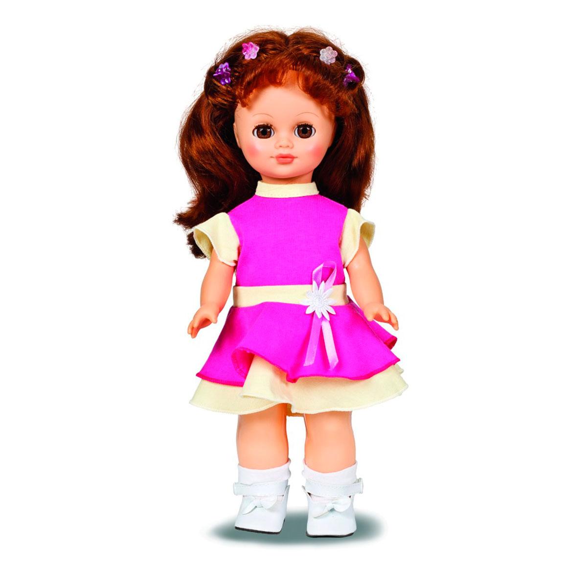 Кукла Весна Олеся 5 со звуковым устройством (35,5 см)<br>