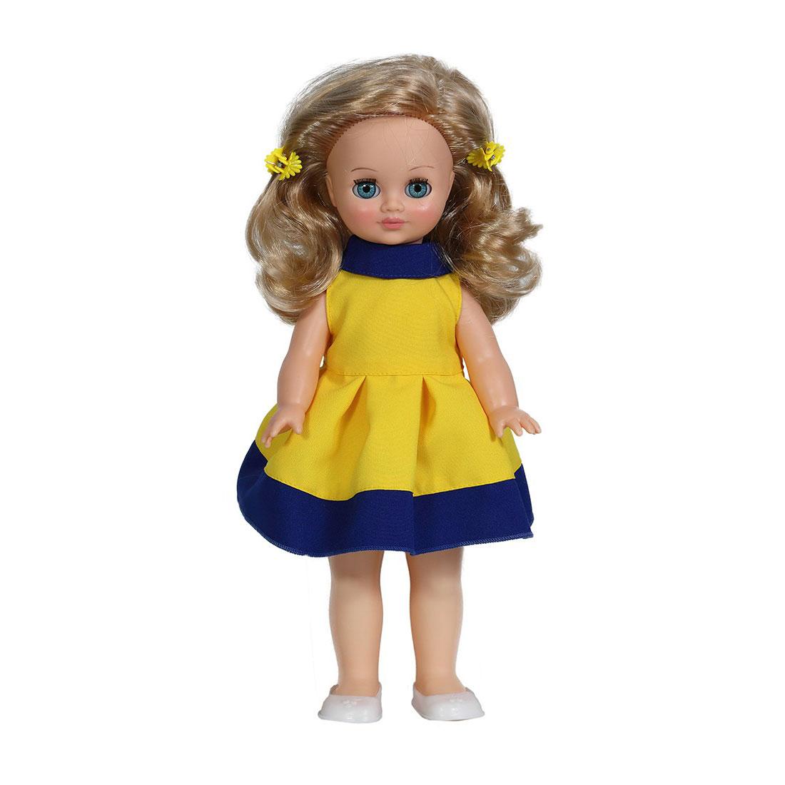 Кукла Весна Герда 7 со звуковым устройством<br>