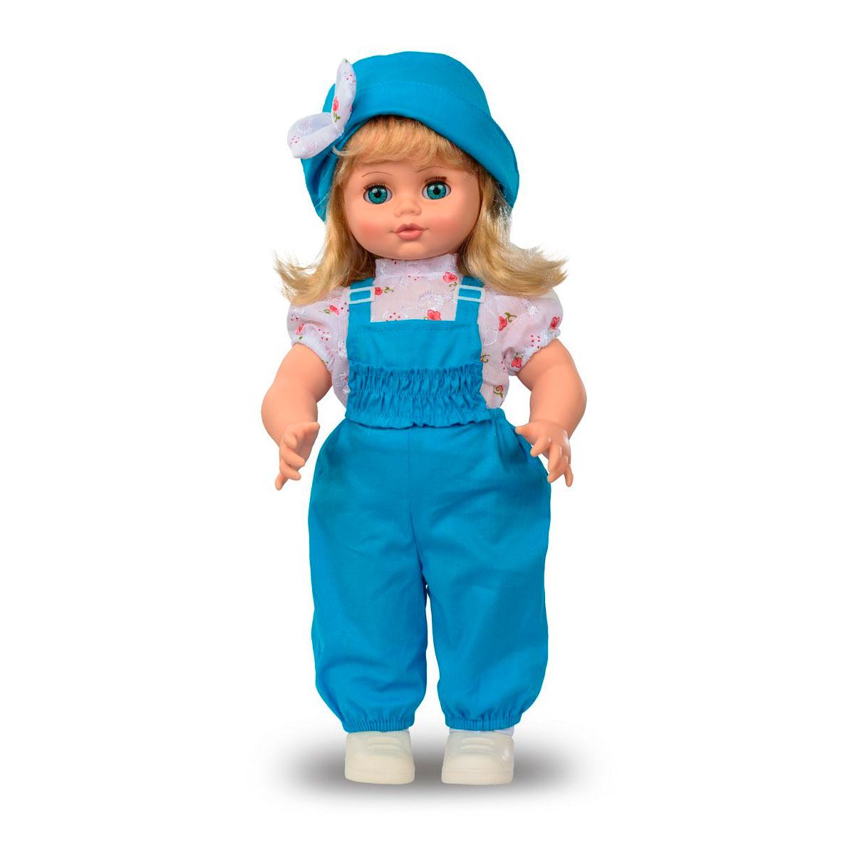 Кукла Весна Инна 10 со звуковым устройством (44 см)<br>