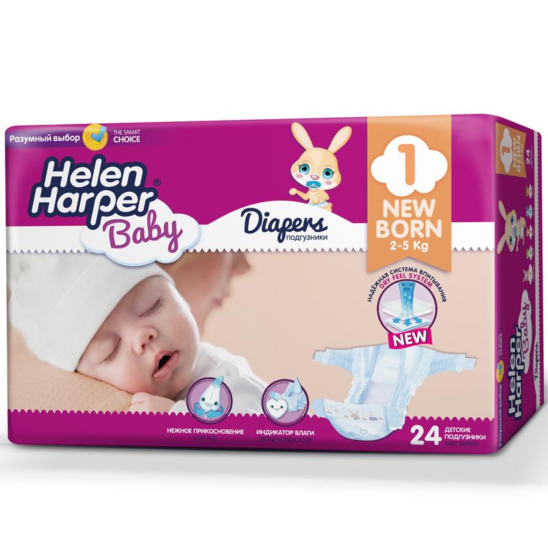 ���������� Helen Harper Baby Newborn 2-5 ��. (24 ��.) ������ 1