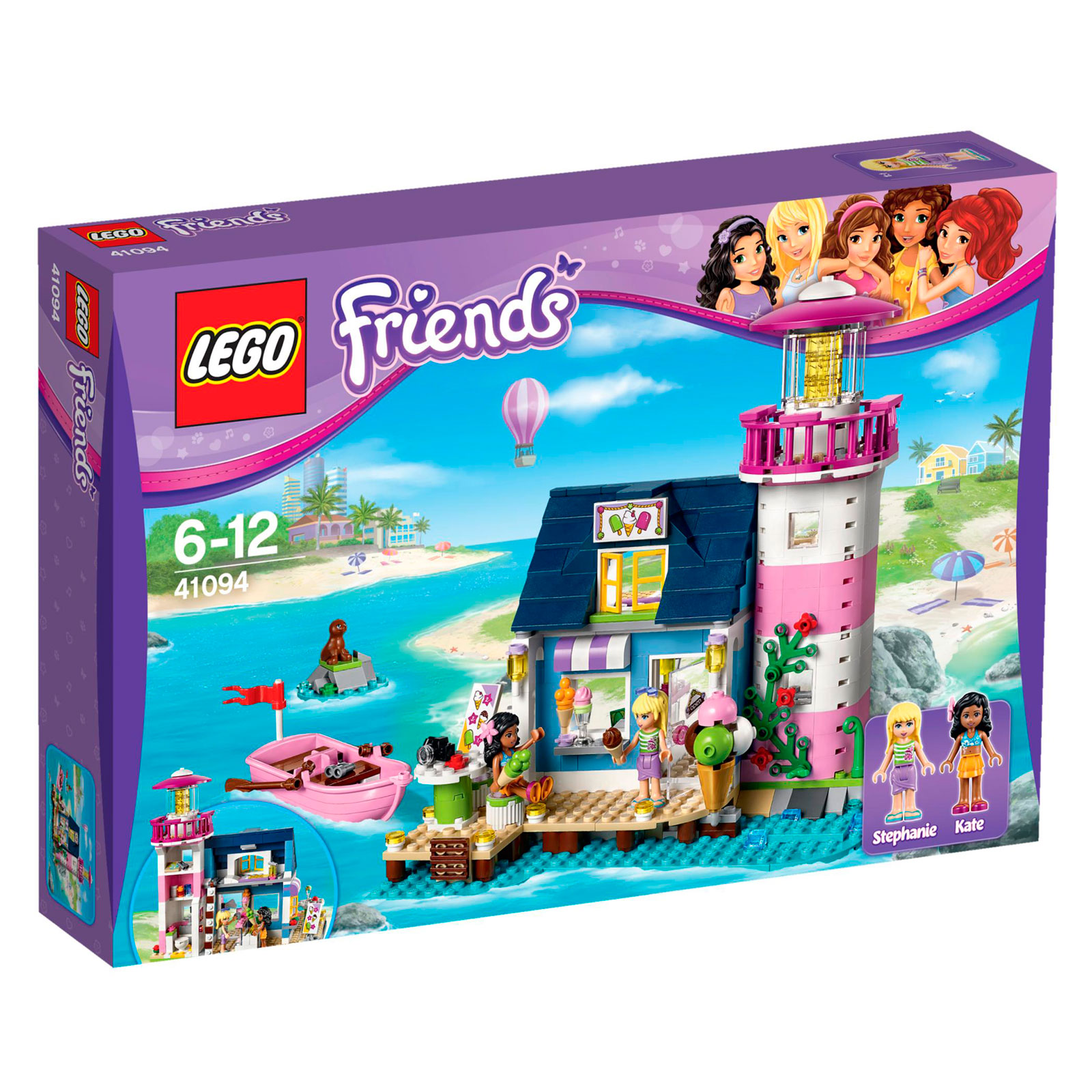 ����������� LEGO Friends 41094 ����