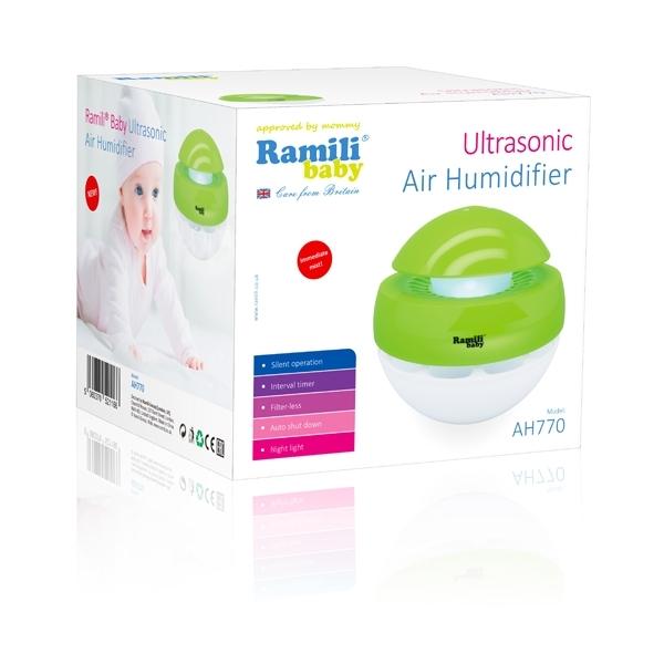 ����������� ������� Ramili AH770 ��������������
