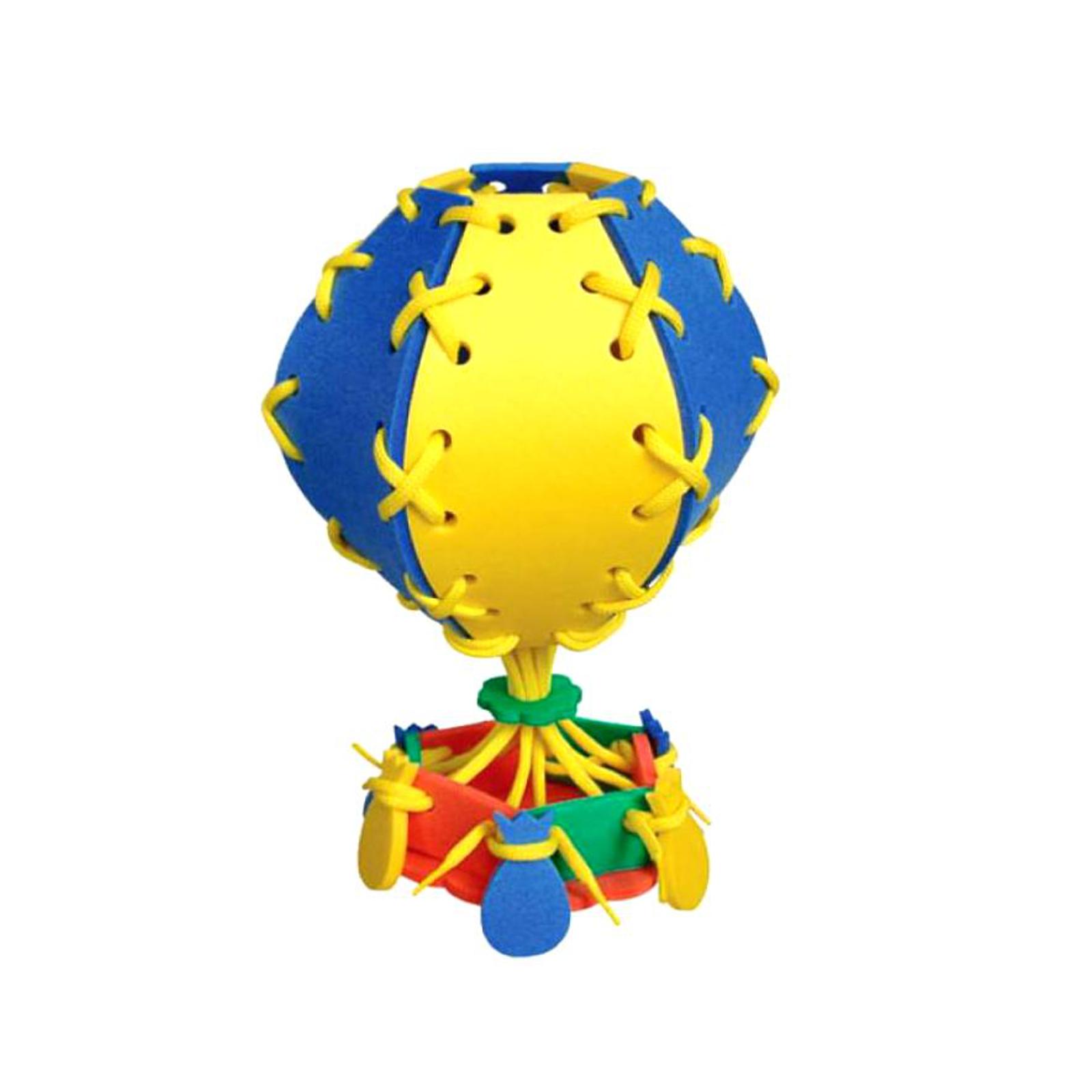Шнуровка Флексика Воздушный шар<br>