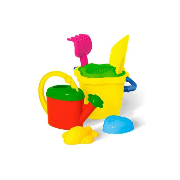 Игрушки для песочницы Стеллар Песочный набор № 126<br>