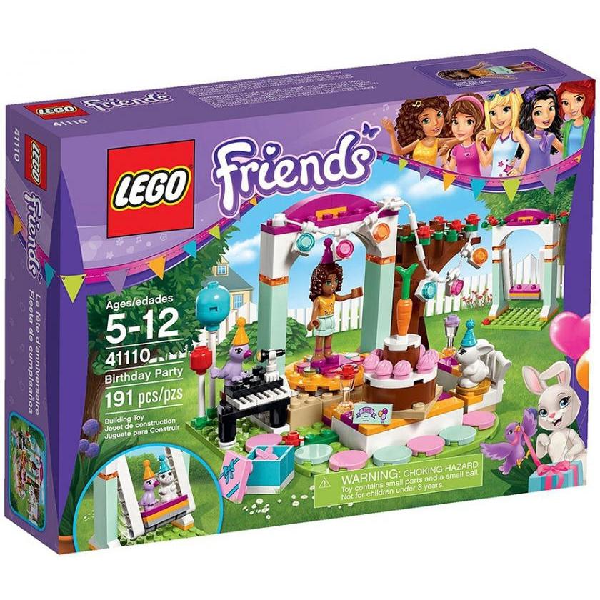 ����������� LEGO Friends 41110 ���� ��������