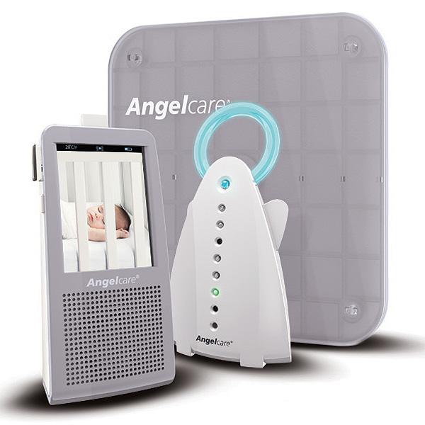 Видеоняня AngelCare AC1100 монитор дыхания<br>