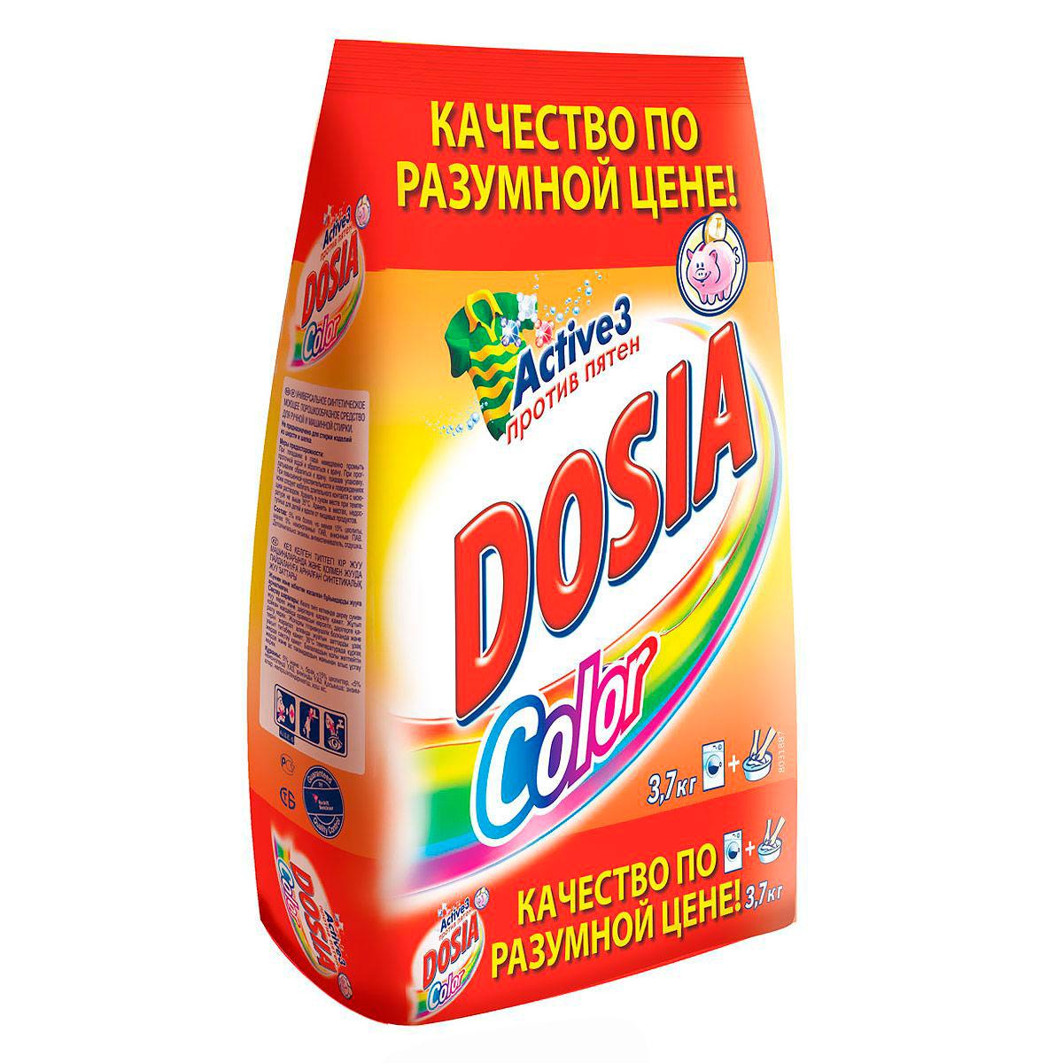 ���������� ������� Dosia Color 3,7 ��