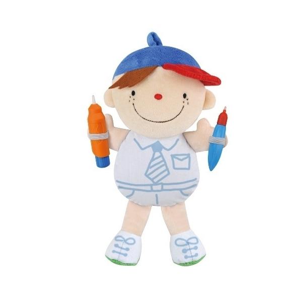 Развивающая игрушка K&amp;#039;s Kids Вейн Что носить<br>