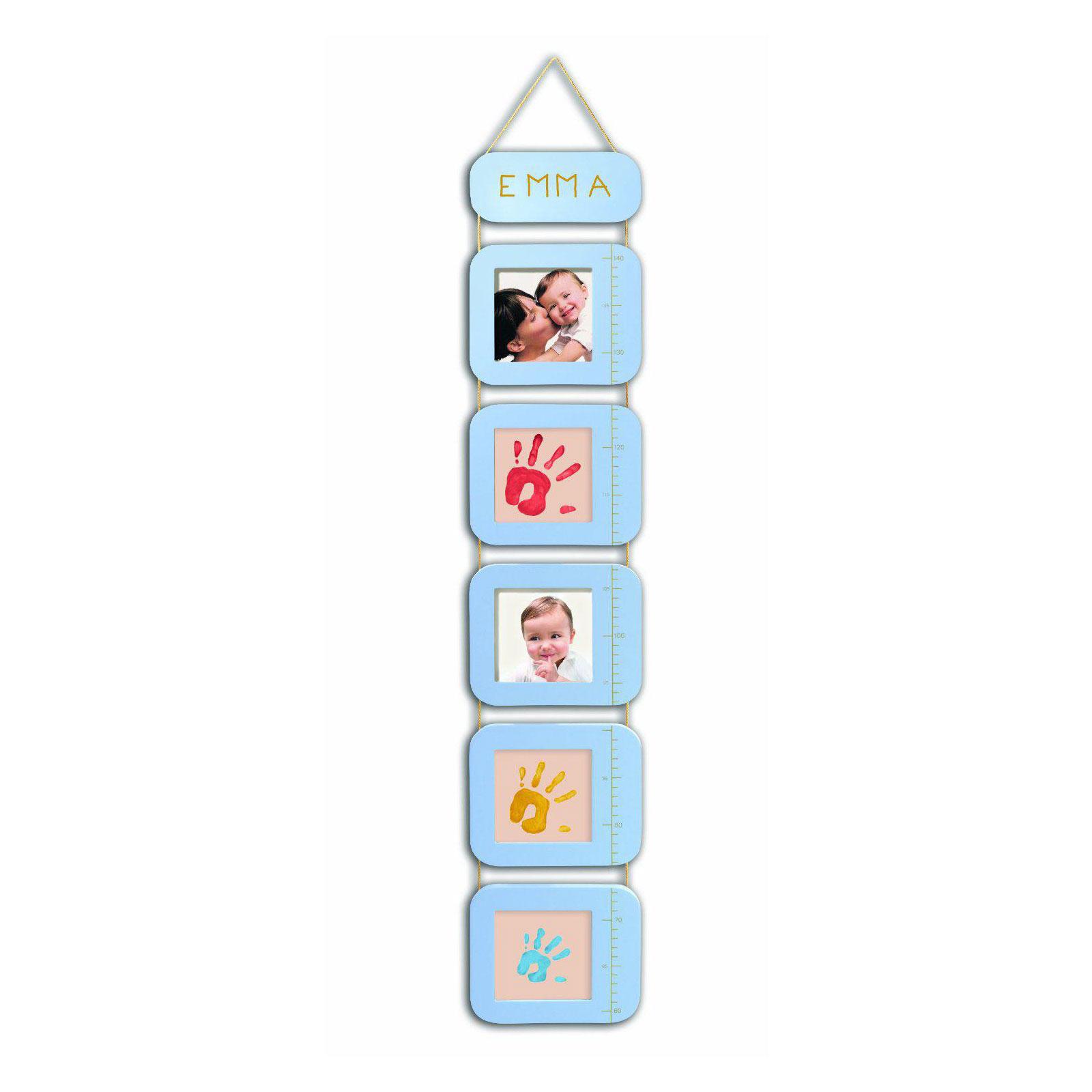Ростомер Baby Art с отпечатками<br>