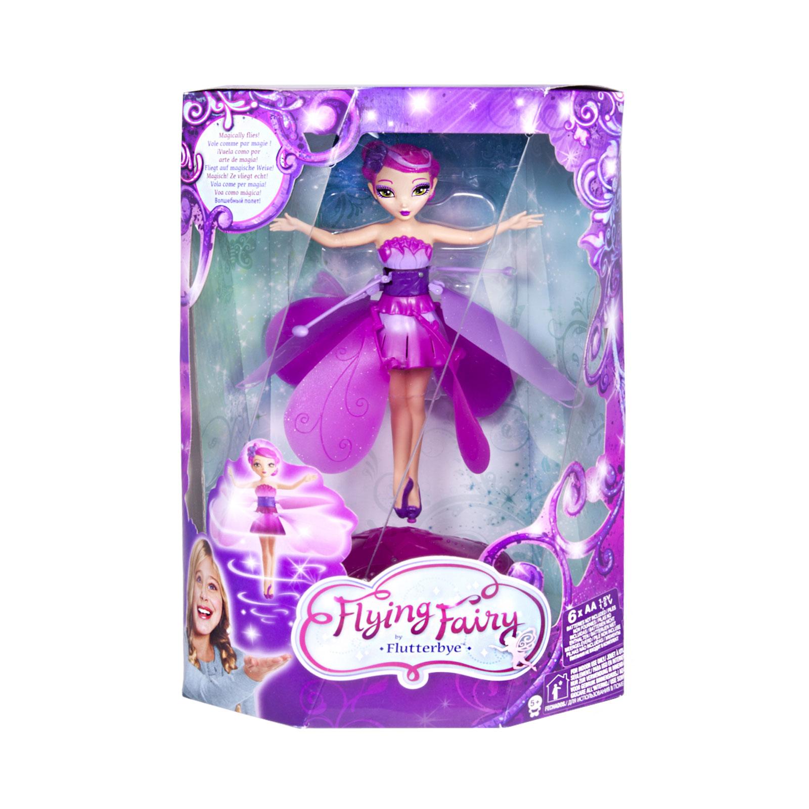 Кукла Flying Fairy Фея, парящая в воздухе