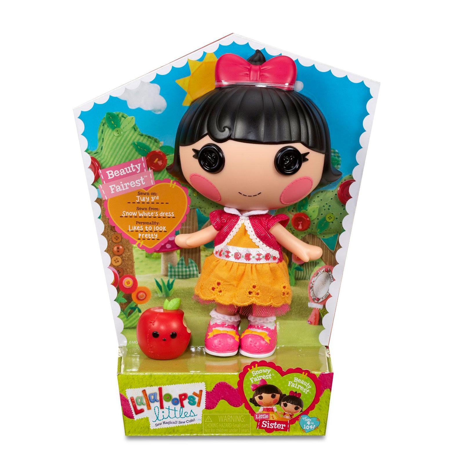 Кукла Lalaloopsy Спящая красавица<br>
