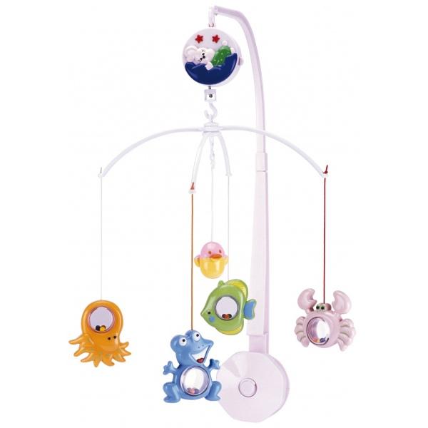 Мобиль Canpol Babies Подводный мир<br>