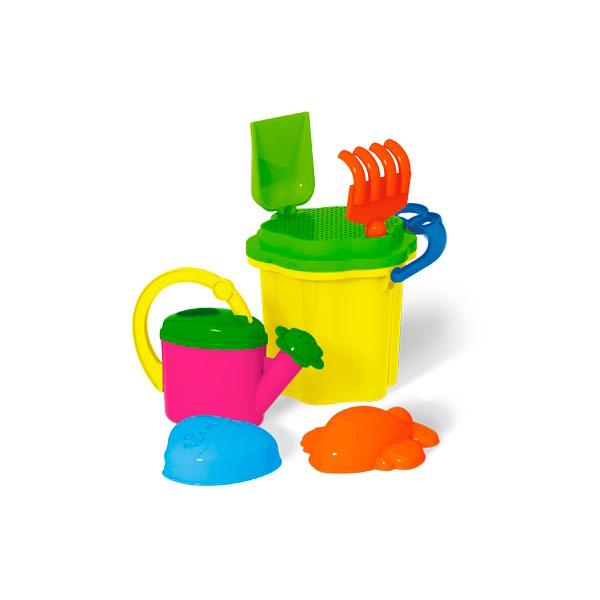 Игрушки для песочницы Стеллар Песочный набор № 109<br>