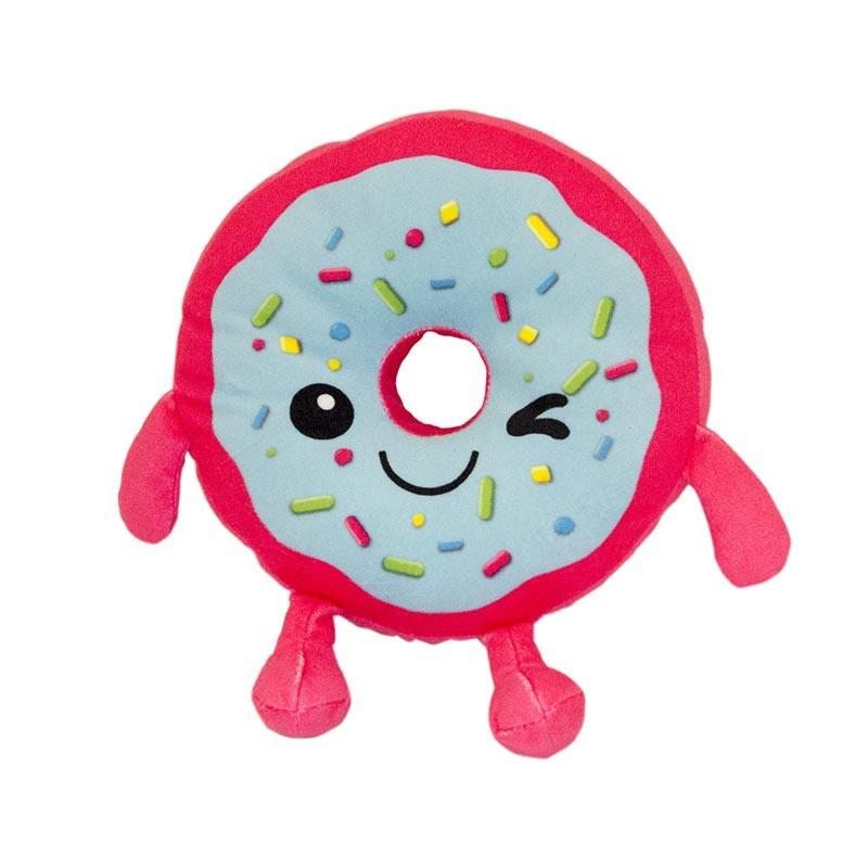 Мягкая игрушка Button Blue Пончик-фрики<br>
