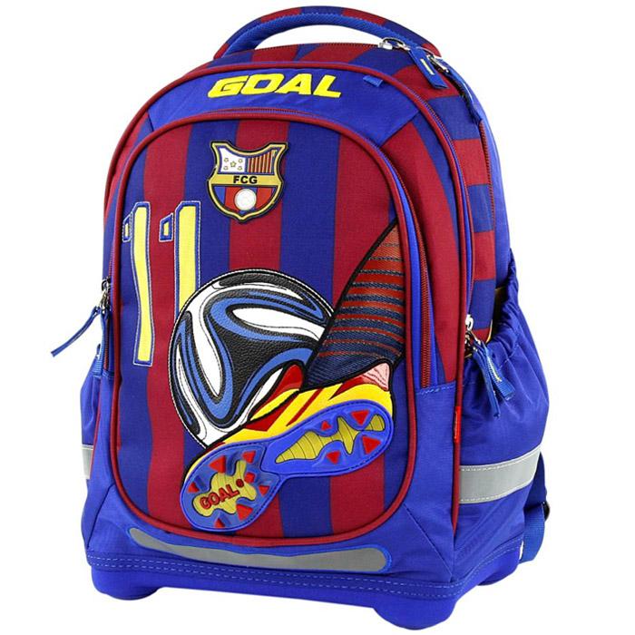 Рюкзак супер лёгкий Target Барселона<br>