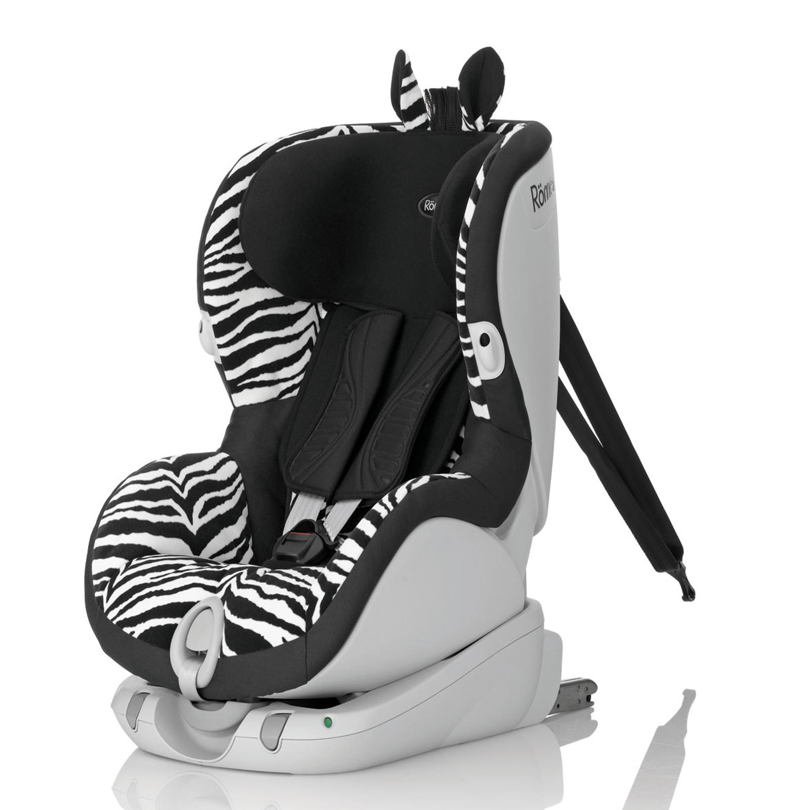 Автокресло Britax Romer Trifix Zebra<br>