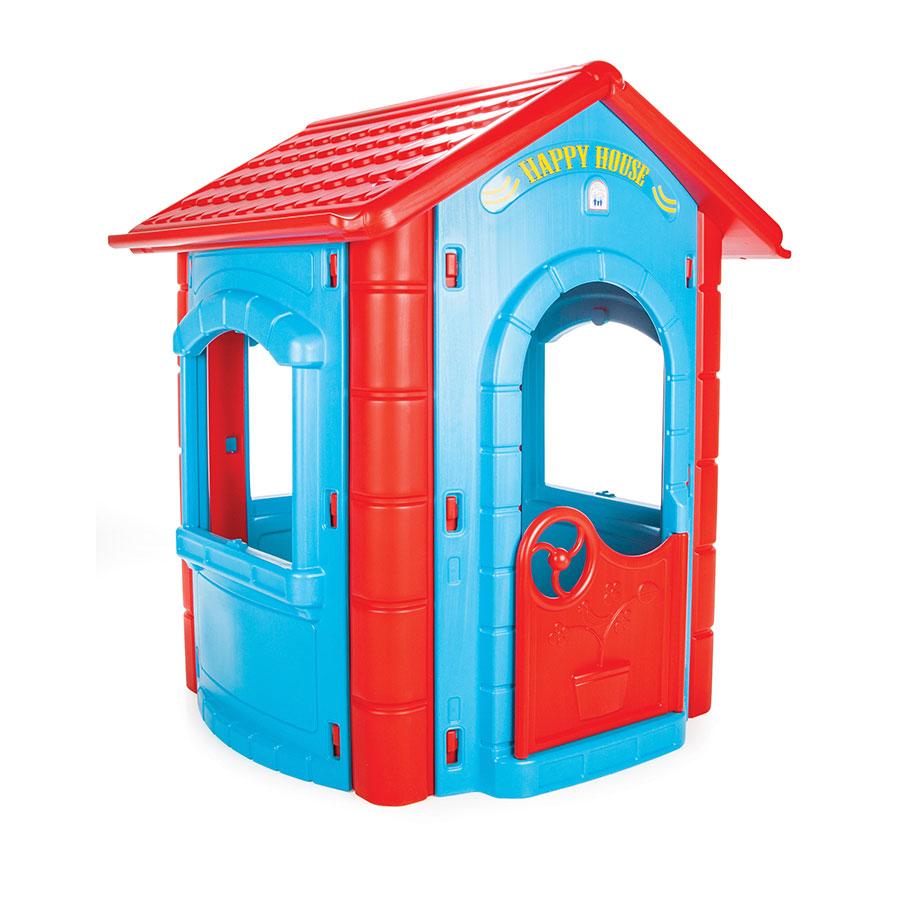 Игровой дом Pilsan Happy House<br>