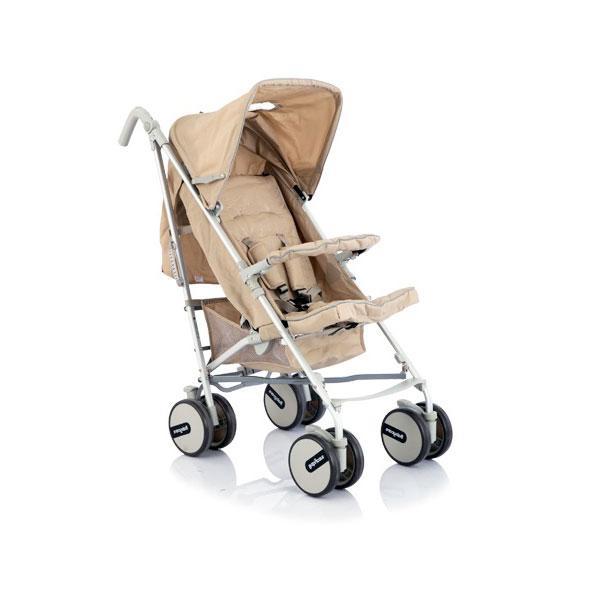 Коляскa Baby Care Premier beige