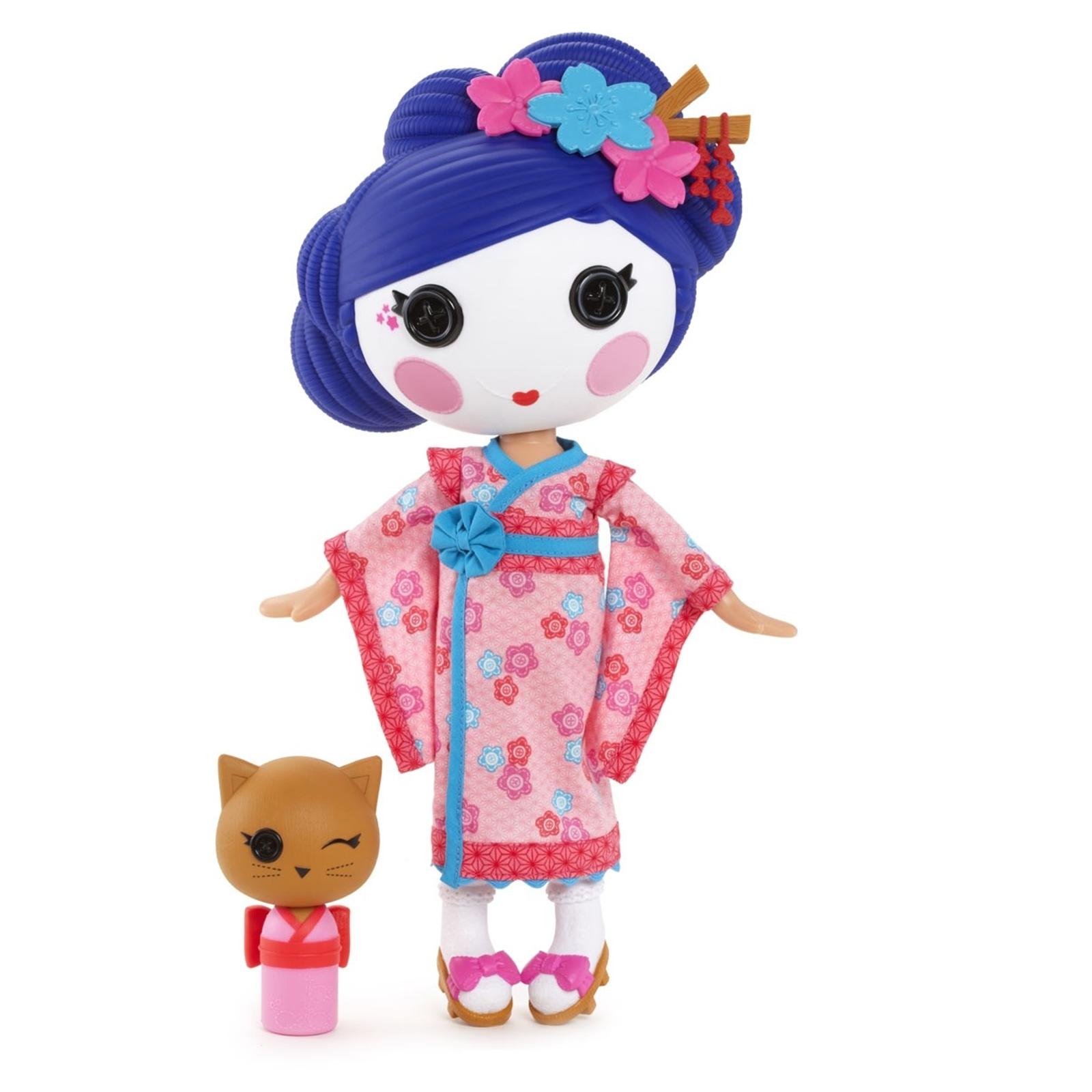 Кукла Lalaloopsy Сакура от 3 лет<br>