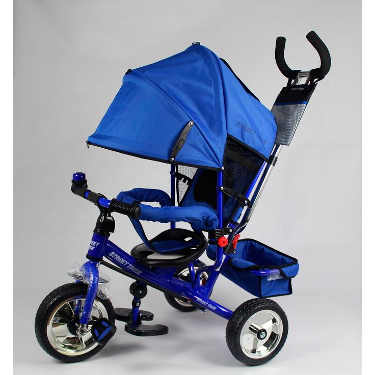 Велосипед Street Trike A22B Синий<br>