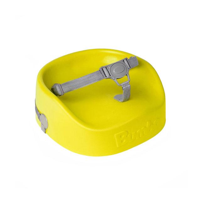 Детское cиденье Bumbo Booster Желтый