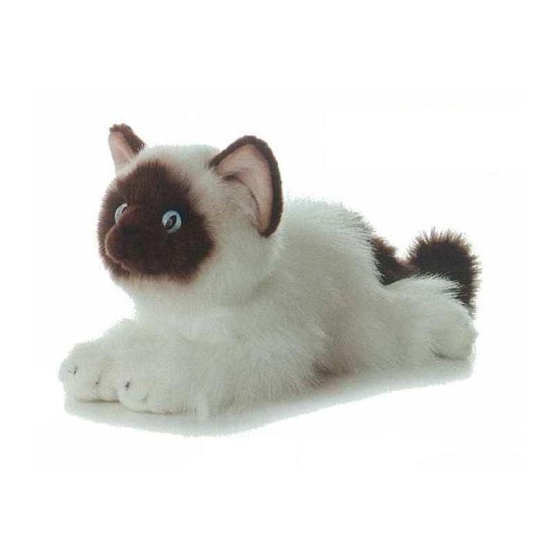 Мягкая игрушка AURORA Кошки Кошка сиамская 30 см<br>