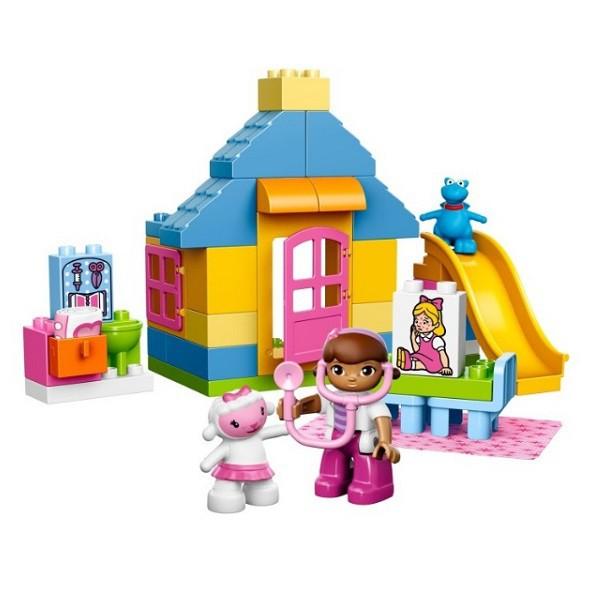 ����������� LEGO Duplo 10606 �������� ������� ��������