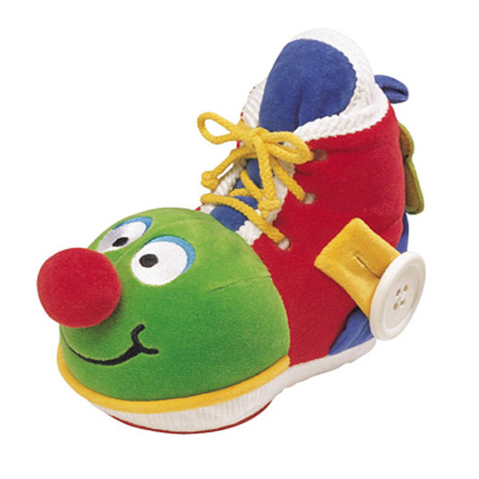 Развивающая игрушка K&amp;#039;s Kids Ботинок с зеркалом с 0 мес.<br>