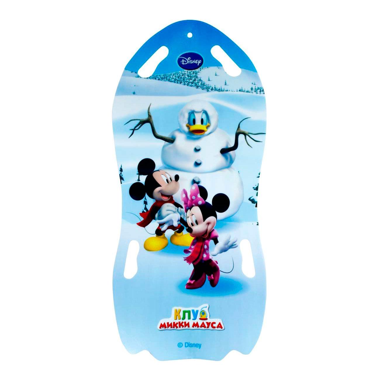 Ледянка Disney для двоих 122 см<br>
