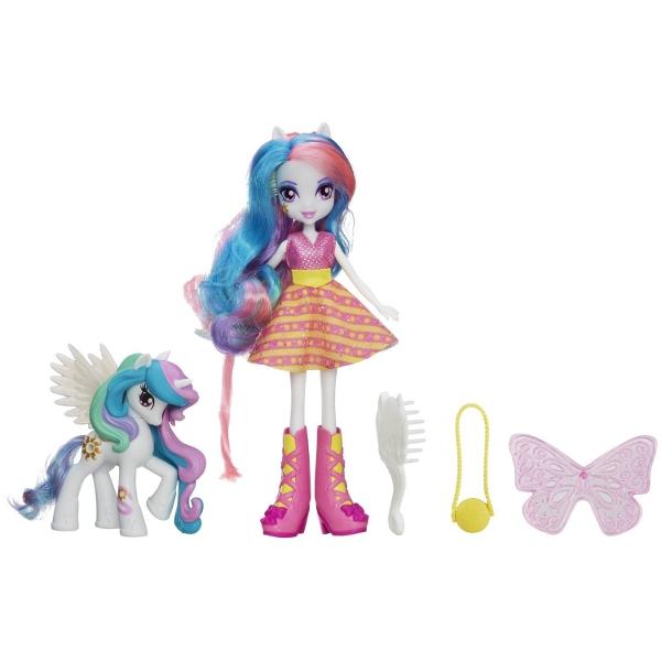 ����� My Little Pony �elestia � ����